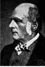 Sir Francis Galton - English scientist (cousin of Charles Darwin) who explored many fields including heredity, meteorology, statistics, psychology, and anthropology