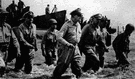 Leyte invasion - a battle in World War II