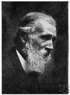 John Muir - United States naturalist (born in England) who advocated the creation of national parks (1838-1914)