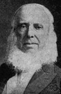 Peter Cooper - United States industrialist who built the first American locomotive