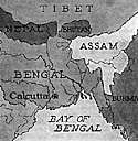 West Bengal - a state in eastern India