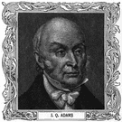 President John Quincy Adams - 6th President of the United States