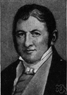 Eli Whitney - United States inventor of the mechanical cotton gin (1765-1825)