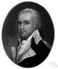 lee - soldier of the American Revolution (1756-1818)