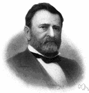 President Grant - 18th President of the United States