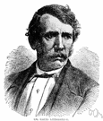 David Livingstone - Scottish missionary and explorer who discovered the Zambezi River and Victoria Falls (1813-1873)