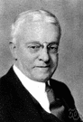 Ziegler - German chemist honored for his research on polymers (1898-1973)