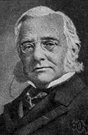 Max Müller - British philologist (born in Germany) who specialized in Sanskrit (1823-1900)