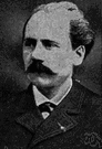 Jules Emile Frederic Massenet - French composer best remembered for his pop operas (1842-1912)