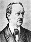 Matthias Schleiden - German physiologist and histologist who in 1838 formulated the cell theory (1804-1881)