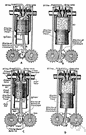 fuel injection system - mechanical system to inject atomized fuel directly into the cylinders of an internal-combustion engine