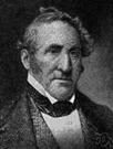 Benton - United States legislator who opposed the use of paper currency (1782-1858)