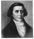 gray - American navigator who twice circumnavigated the globe and who discovered the Columbia River (1755-1806)