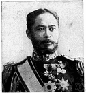 Yamamoto - Japanese admiral who planned the attack on Pearl Harbor in 1941 (1884-1943)