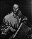 St. James the Apostle - (New Testament) disciple of Jesus