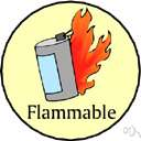 methyl alcohol - a light volatile flammable poisonous liquid alcohol