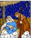 virgin birth - human conception without fertilization by a man