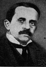 J. M. Barrie - Scottish dramatist and novelist