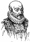 Michel Eyquem Montaigne - French writer regarded as the originator of the modern essay (1533-1592)
