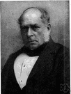 Sir Henry Bessemer - British inventor and metallurgist who developed the Bessemer process (1813-1898)