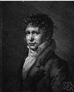 Baron Friedrich Heinrich Alexander von Humboldt - German naturalist who explored Central and South America and provided a comprehensive description of the physical universe (1769-1859)