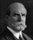 Charles Evans Hughes - United States jurist who served as chief justice of the United States Supreme Court (1862-1948)