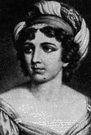 Madame de Stael - French romantic writer (1766-1817)