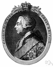 George - King of Great Britain and Ireland from 1760 to 1820