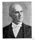 Eugene V. Debs - United States labor organizer who ran for President as a socialist (1855-1926)