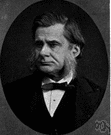 Thomas Henry Huxley - English biologist and a leading exponent of Darwin's theory of evolution (1825-1895)
