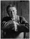 William Sydney Porter - United States writer of short stories whose pen name was O. Henry (1862-1910)