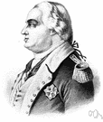 Steuben - American Revolutionary leader (born in Prussia) who trained the troops under George Washington (1730-1794)