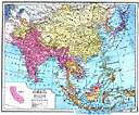 Asian nation - any one of the nations occupying the Asian continent