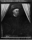 Charles - King of France who began his reign with most of northern France under English control
