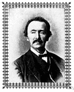 Heinrich Schliemann - German archaeologist who discovered nine superimposed city sites of Troy