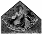 John the Evangelist - (New Testament) disciple of Jesus