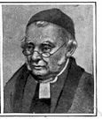 Pusey - English theologian who (with John Henry Newman and John Keble) founded the Oxford movement (1800-1882)