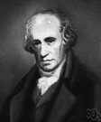 watt - Scottish engineer and inventor whose improvements in the steam engine led to its wide use in industry (1736-1819)