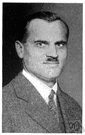 Arthur Holly Compton - United States physicist noted for research on x-rays and gamma rays and nuclear energy