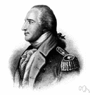 Benedict Arnold - United States general and traitor in the American Revolution