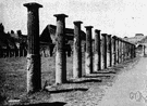 palaestra - a public place in ancient Greece or Rome devoted to the training of wrestlers and other athletes