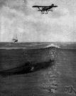 antisubmarine - defensive against enemy submarines