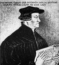 Huldreich Zwingli - Swiss theologian whose sermons began the Reformation in Switzerland (1484-1531)
