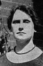 Nellie Tayloe Ross - a politician in Wyoming who was the first woman governor in the United States (1876-1977)