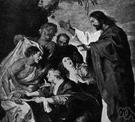 Lazarus synonym