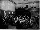 legislative council - a unicameral legislature