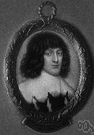Prince Rupert - English leader (born in Germany) of the Royalist forces during the English Civil War (1619-1682)