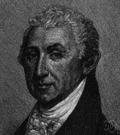 James Monroe - 5th President of the United States