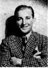 Bing Crosby - United States singer and film actor (1904-1977)