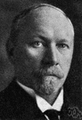 Jan Christian Smuts - South African statesman and soldier (1870-1950)